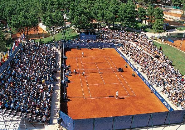 Tennis Makarska Open