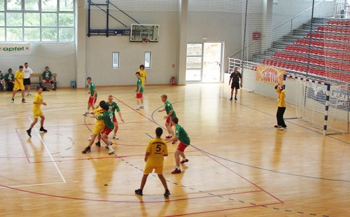 Handball tournament Makarska