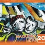 Makarsko Kulturno Ljeto 2012