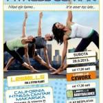 fitness centar California Makarska