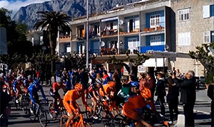 Tour of Croatia Makarska 2017